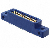 Sullins Connector Solutions - EBC10DRAS - CONN EDGE DUAL FMALE 20POS 0.100