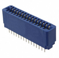 Sullins Connector Solutions - EBC15DCWN - CONN EDGE DUAL FMALE 30POS 0.100