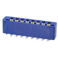Sullins Connector Solutions - EBM08DSXN - CONN EDGE DUAL FMALE 16POS 0.156