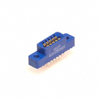 Sullins Connector Solutions - EBC05DREH - CONN EDGE DUAL FMALE 10POS 0.100