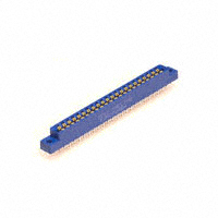 Sullins Connector Solutions - EBM22DREH - CONN EDGE DUAL FMALE 44POS 0.156