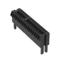 Sullins Connector Solutions - GWE32DHRN-T9410 - CONN PCI EXP FEMALE 64POS 0.039