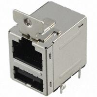 Sullins Connector Solutions - SMJ200-S00C-DS-11 - CONN MAGJACK 1PORT 100 BASE-T