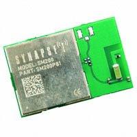 Synapse Wireless - SM200P81 - RF TXRX MODULE 802.15.4 CHIP ANT