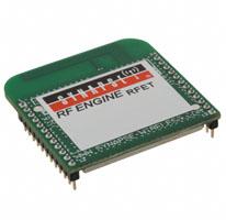 Synapse Wireless - RF100PC6 - RF TXRX MOD 802.15.4 TRACE ANT