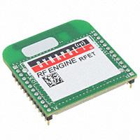 Synapse Wireless - RF150PC6 - RF TXRX MOD 802.15.4 TRACE ANT