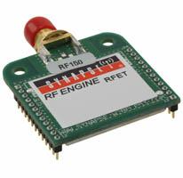 Synapse Wireless - RF150PD6 - RF TXRX MODULE 802.15.4 RP-SMA