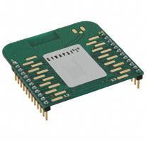 Synapse Wireless - RF200P81 - RF TXRX MOD 802.15.4 CHIP + U.FL
