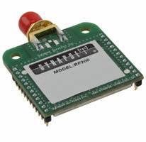 Synapse Wireless - RF200PD1 - RF TXRX MODULE 802.15.4 RP-SMA
