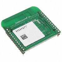 Synapse Wireless - RF200PF1 - RF TXRX MOD 802.15.4 TRACE ANT