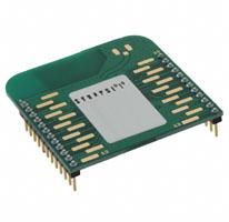 Synapse Wireless - RF301PC1 - RF TXRX MODULE ISM<1GHZ CHIP ANT