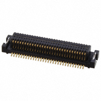 TE Connectivity AMP Connectors - 1565357-5 - CONN RECPT 60POS VERT PCB