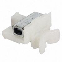 TE Connectivity AMP Connectors - 0242 - TERM BLK NEMA 2POS 22.1MM