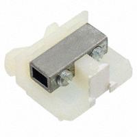 TE Connectivity AMP Connectors - 243 - TERM BLK NEMA 2POS 22.1MM