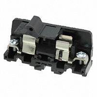 TE Connectivity AMP Connectors - 0351 - CONN FUSE BLOCK 22-8AWG 300SR