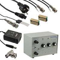 TE Connectivity Measurement Specialties - 1007214-1 - AMPLIFIER EU POWER SUPPLY PLUG