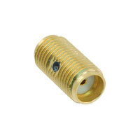 TE Connectivity AMP Connectors - 1053488-1 - CONN ADAPT JACK-JACK OSM 50 OHM