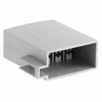 TE Connectivity AMP Connectors - 106455-3 - CONN HOUSING TAB 8POS