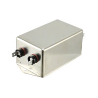 TE Connectivity Corcom Filters - 6609035-9 - LINE FILTER 250VAC 10A CHASS MNT
