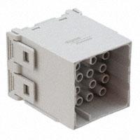 TE Connectivity AMP Connectors - 1103144-1 - MODULE MALE 20POS CRIMP