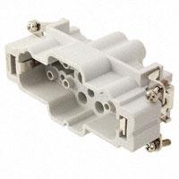 TE Connectivity AMP Connectors - 1103146-1 - INSERT MALE 6+12POS CRIMP
