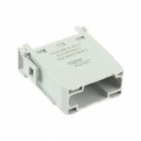 TE Connectivity AMP Connectors - 1103244-1 - MODULE MALE 6POS CRIMP