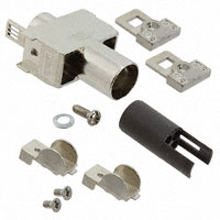 TE Connectivity AMP Connectors - 1103251-1 - MODULE MALE 4POS CRIMP