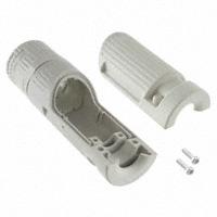 TE Connectivity AMP Connectors - 1103467-1 - CONN HSG BASE ASSY CABLE PLASTIC
