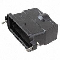TE Connectivity AMP Connectors - 1106473-4 - CONN HOOD SIDE ENTRY SZ8 M40