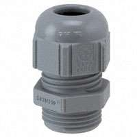 TE Connectivity AMP Connectors - 1-1106005-7 - CONN CABLE FITTING PG11 THREAD
