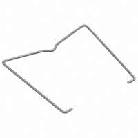 TE Connectivity Potter & Brumfield Relays - RP28500 - METAL RETAINING CLIP RT RP RY
