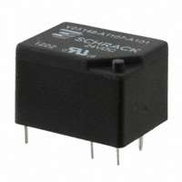TE Connectivity Potter & Brumfield Relays - V23148-A0007-A101 - RELAY GEN PURPOSE SPDT 7A 24V