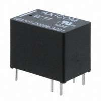 TE Connectivity Potter & Brumfield Relays - V23101D 6A201 - RELAY GEN PURPOSE SPDT 1.25A 12V