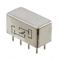 TE Connectivity Aerospace, Defense and Marine - 1-1617036-5 - RELAY GEN PURPOSE DPDT 4A 5V
