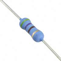 TE Connectivity Passive Product - ROX1SJ100R - RES 100 OHM 1W 5% AXIAL