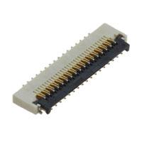 TE Connectivity AMP Connectors - 1-2013928-2 - CONN FPC TOP 33POS 0.30MM R/A