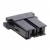 TE Connectivity AMP Connectors - 1-1747276-2 - DYNAMIC D4200 REC HSG 2P/X