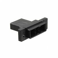 TE Connectivity AMP Connectors - 1-1747535-3 - DYNAMIC D4200 TAB HSG P/M 3P/X