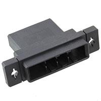 TE Connectivity AMP Connectors - 1-1747535-4 - DYNAMIC D4200 TAB HSG P/M 3P/X