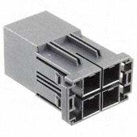 TE Connectivity AMP Connectors - 1-1747820-2 - CONN HSG DYNAMIC