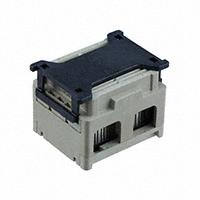 TE Connectivity AMP Connectors - 1-1761613-5 - CONN ARRAY FEMALE 104POS SMD