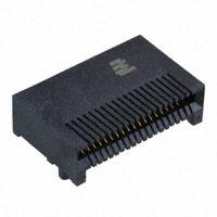 TE Connectivity AMP Connectors - 1-1761987-8 - RECEPTACLECONNASSM38POSTAPE/RE