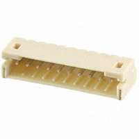 TE Connectivity AMP Connectors - 1-1775469-0 - CONN HEADER 10POS 2MM R/A SMD