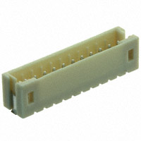 TE Connectivity AMP Connectors - 1-1775470-1 - CONN HEADER 11POS 2MM VERT SMD
