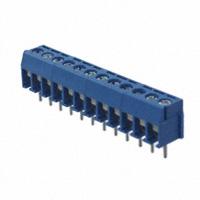TE Connectivity AMP Connectors - 1-1776275-2 - TERM BLOCK 12POS SIDE ENT 3.5MM
