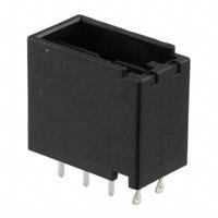 TE Connectivity AMP Connectors - 1-1827581-2 - CONN HDR 6POS PLUG