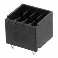 TE Connectivity AMP Connectors - 1-1827581-4 - CONN HDR 12POS PLUG