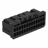 TE Connectivity AMP Connectors - 1-1827863-3 - CONN RCPT HSNG 26POS DUAL KEY X