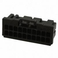 TE Connectivity AMP Connectors - 1-1827864-0 - CONN RCPT HSNG 20POS DUAL KEY X