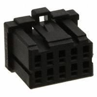 TE Connectivity AMP Connectors - 1-1827864-5 - DYNAMIC CONN 10POS DUAL RECEPT